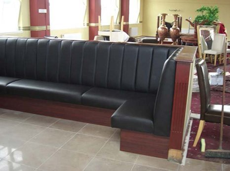 Commercial Reupholstery and furniture repair in Sheffield Talbot